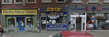 Auto-école Starter Namur Centre 1