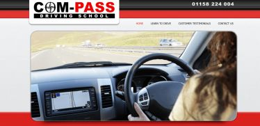 School Com-Pass Driving Nottingham 1