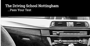 School The Driving Nottingham 1