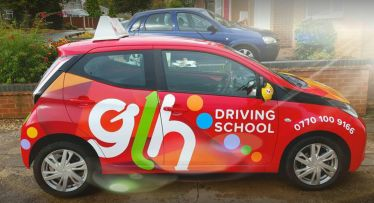 School GLH Driving Nottingham 1