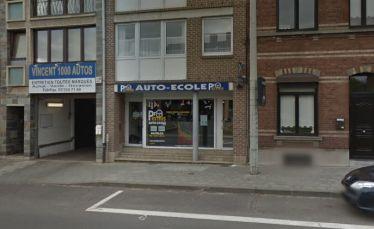 Auto-école Pro-Permis Waterloo 1