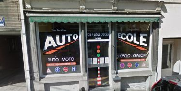 Auto-école TOP Conduite La Hulpe 1