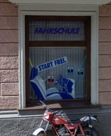 Fahrschule Zander München Au-Haidhausen 1