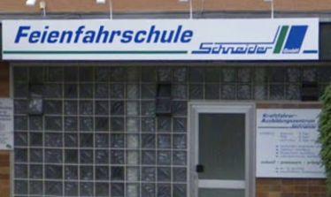 Kraftfahrer-Ausbildungszentrum Schneider in Brück