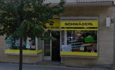 Fahrschule Schwägerl - Säbener Str. 16 in Obergiesing