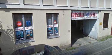 Fahrschule Karel in Gostenhof