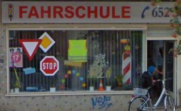 Fahrschule Kay Christophersen Hamburg Wandsbek 1