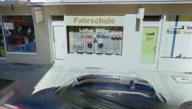 Fahrschule Müller Lothar in Schwanthalerhöhe