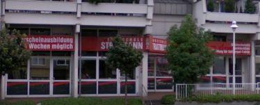 Fahrschule Stratmann Walter, Bornstr Dortmund 1
