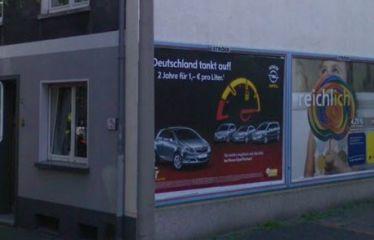 Fahrschule Szymanski - Schützenstr. Dortmund 1