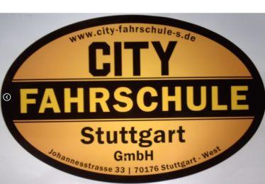 Fahrschule City-Fahrschule Stuttgart GmbH West 1