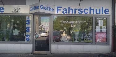 Fahrschule Gothe - Admiral-Scheer-Straße in Bottrop