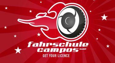 Fahrschule Campos GmbH in Waiblingen
