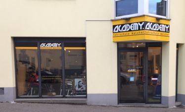 Academy Fahrschule Bauer & Walcher GbR in Stuttgart