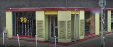 Fahrschule P1 GmbH, Rembrandstr in Heißen
