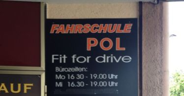 Fahrschule Pol Stuttgart Weilimdorf 1
