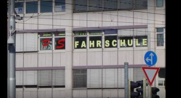 Fahrschule PS - Bad Cannstatt Stuttgart 1