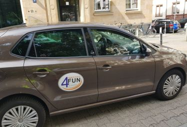 Internationale Fahrschule 4 Fun in Ginnheim