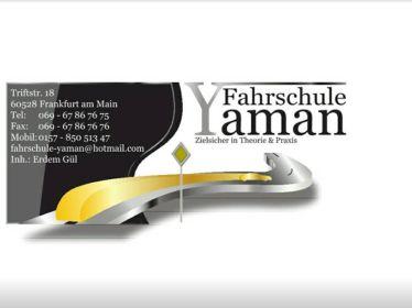 Fahrschule Yaman Frankfurt am Main 1