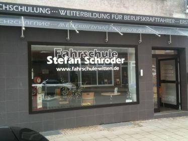 Fahrschule Stefan Schröder in Ende