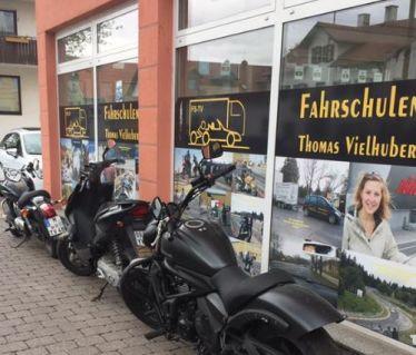 Fahrschule Thomas Vielhuber in Neufahrn bei Freising