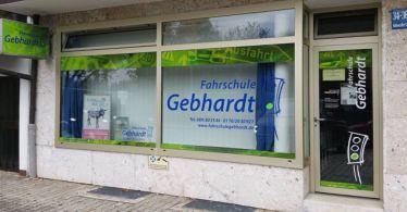 Fahrschule Gebhardt Puchheim Bahnhof 1