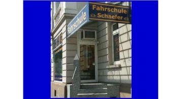 Fahrschule Schaefer Tobias in Griesheim