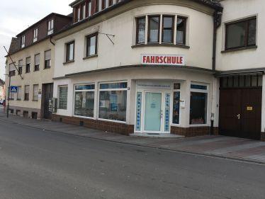 Fahrschule Dirk Schmidt in Mombach
