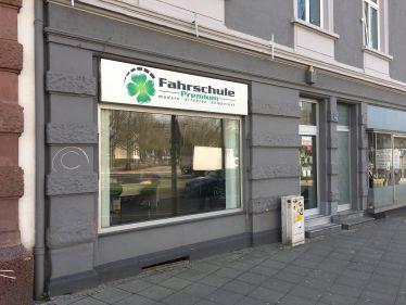 Fahrschulen Frankfurt