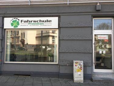 Fahrschule Premium - Nordend-Ost in Frankfurt am Main