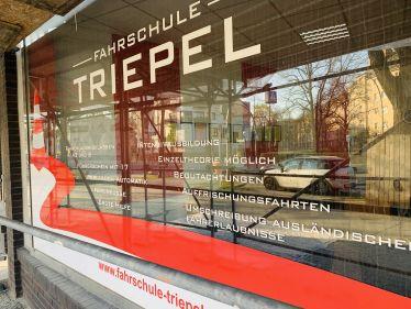 Fahrschule Triepel in Schmargendorf