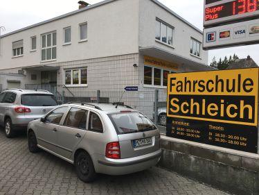 Fahrschule Schleich - Inh. Bernd Reisert - Gonsenheim in Bretzenheim