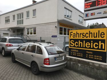 Fahrschule Schleich - Inh. Bernd Reisert - Gonsenheim in Mombach