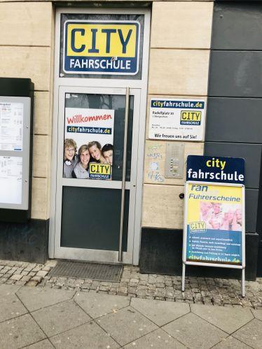 CityFahrschule GmbH - Rudolphplatz in Sülz