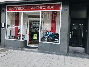 Express Fahrschule Köln in Zollstock