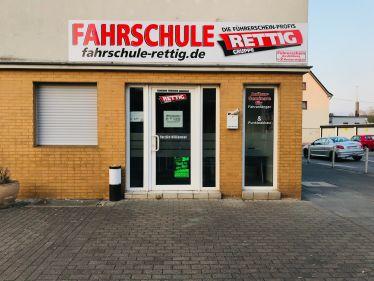 Fahrschule Rettig Zündorf - Schmittgasse 17 in Ranzel