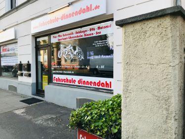 Fahrschule Dinnendahl - Inh. Rainer Wanisch in Dellbrück