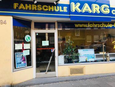 Fahrschule Karg Consulting - Buchforststr. in Kalk