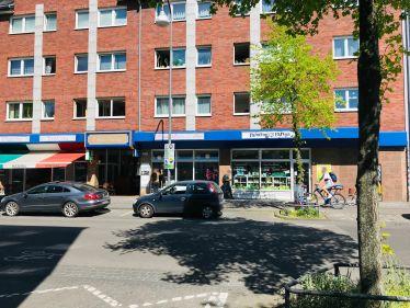 Kölner-Frauenfahrschule in Ossendorf