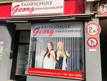 Fahrschule Georg in Aachen