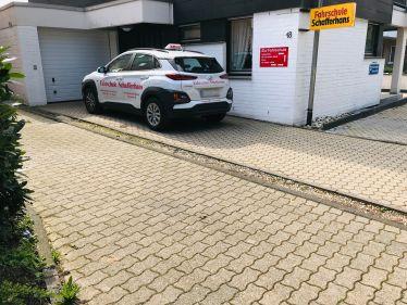 Fahrschule Schafferhans H. in Aachen