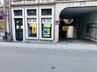 Fahrschule Marcel Just in Aachen