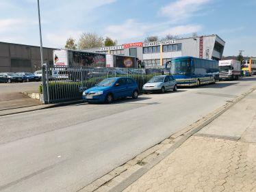 Fahr- und Gefahrgutschule Ralf Dovermann in Broichweiden