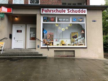 Fahrschule Schudde Fahrschule in Horn