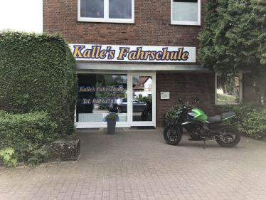 Schmidt K. Fahrschule in Rahlstedt