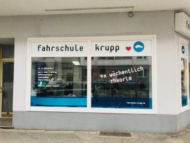 Fahrschule Krupp - Oberbilk in Wersten