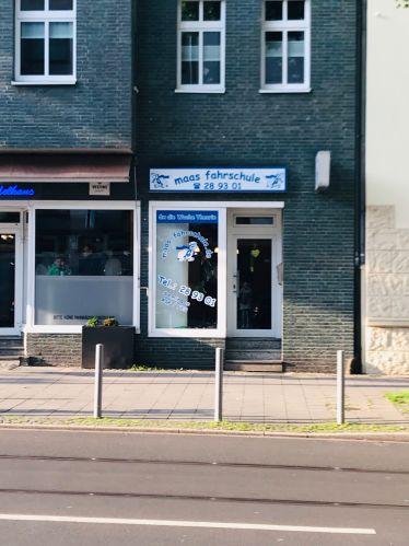 maas fahrschule - Benderstr. in Ludenberg