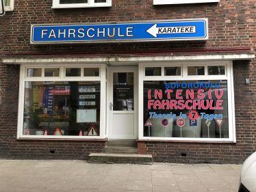 Fahrschule Karateke - Wilhelmsburg in Wilhelmsburg