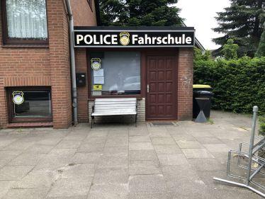 Fahrschule POLICE in Wilhelmsburg