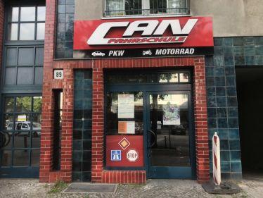 Can Fahrschule - Spandau in Siemensstadt